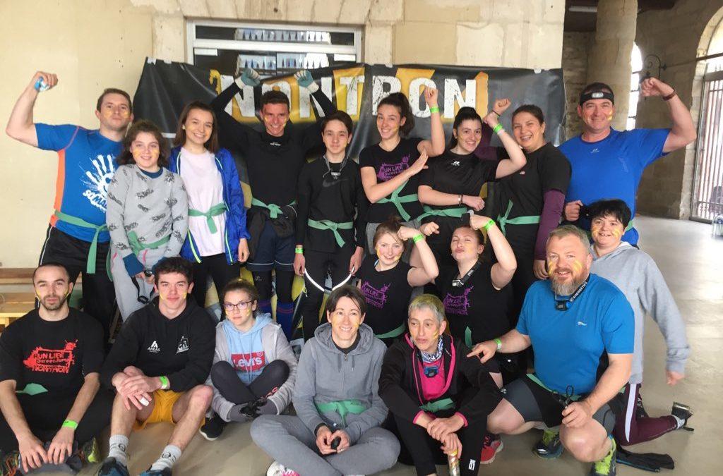 Run life street jump – 13 avril 2019