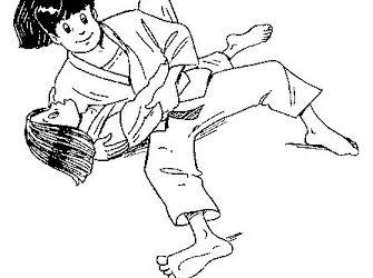 Rattrapage séance visio-judo – 2 juin 2020